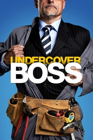 Image Undercover Boss