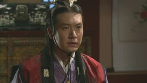 Su Baek-hyang, The King's Daughter: 1×15