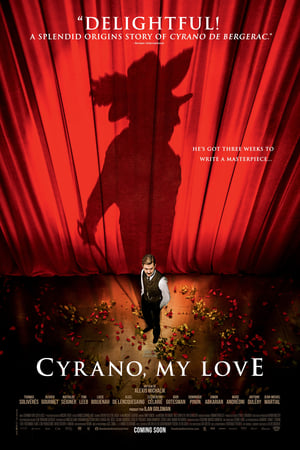 Image Cyrano, My Love