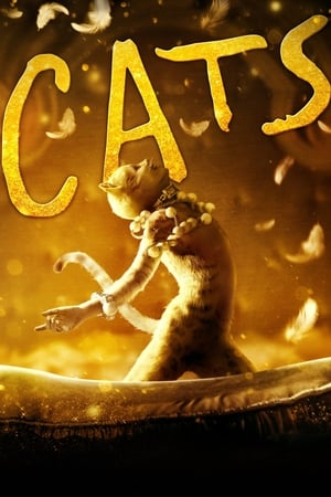 Cats-James Corden