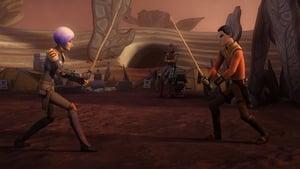 Gwiezdne Wojny: Rebelianci Sezon 3 odcinek 14 Online S03E14