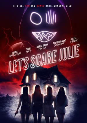 Let's Scare Julie