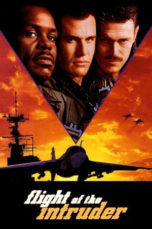 Flight of the Intruder-Danny Glover