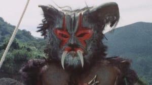 Kamen Rider Season 2 :Episode 37  Mysterious Temple: Curse of the Musasabi Clan