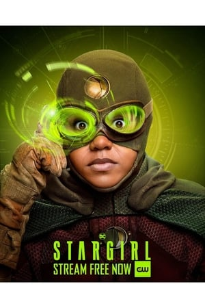 poster Stargirl