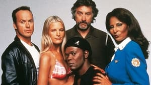 Jackie Brown Torrent (1997)
