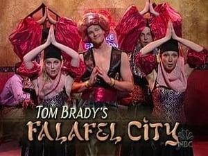 Tom Brady/Beck