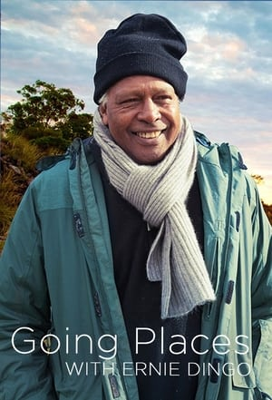 Going Places With Ernie Dingo