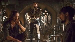 Episodio HD Online Da Vinci's Demons Temporada 3 E6 Libre albedrio