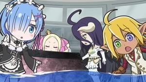 Isekai Quartet S2 Cap 3