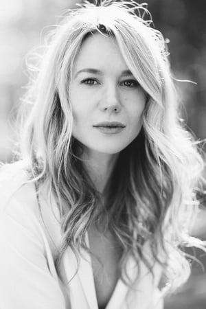 Kristen Hager isCathy