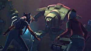 Star Wars: The Clone Wars: 7×5