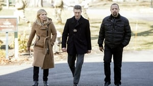 Law & Order: Special Victims Unit: 19×18