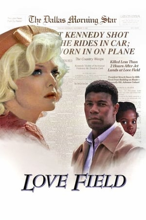 Love Field-Michelle Pfeiffer