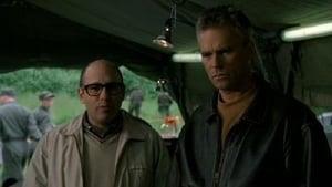 Stargate SG-1 Saison 4 Episode 11