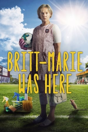 Watch Britt-Marie Was Here Full Movie