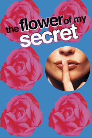 Poster The Flower of My Secret (1995)