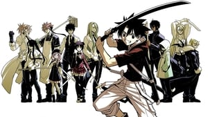 UQ Holder! Watch Episodes