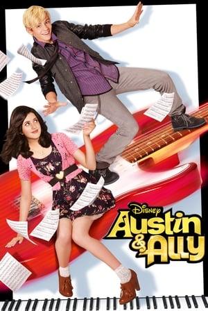 Assistir Austin e Ally Online Grátis