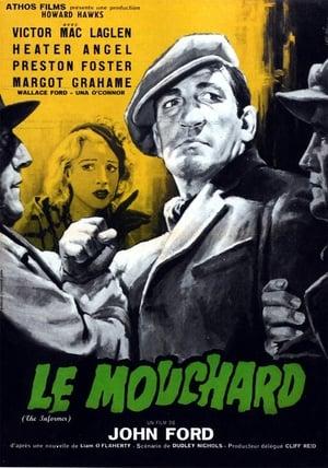 Le Mouchard (1935)