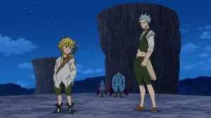 The Seven Deadly Sins Season 2 Episode 17