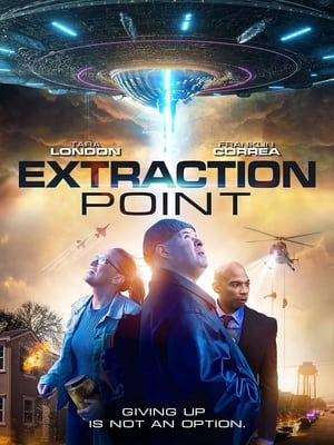 Extraction Point              2021 Full Movie