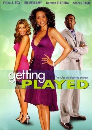 Getting Played-Sheryl Underwood