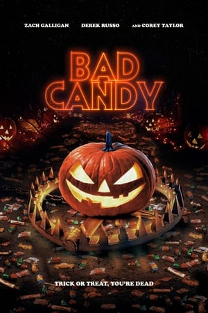 poster Bad Candy