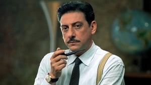 Italian movie from 2004: Maigret: La trappola