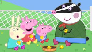 Watch S6E18 - Peppa Pig Online