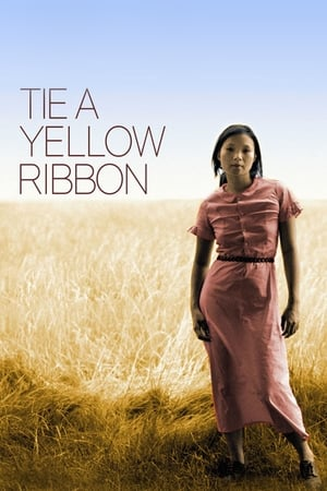 Poster Tie a Yellow Ribbon (2007)