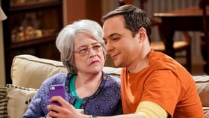 The Big Bang Theory Season 12 :Episode 8  The Consummation Deviation