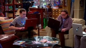 The Big Bang Theory 7×14