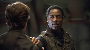 The 100 Season 1 :Episode 12  We Are Grounders, Part 1