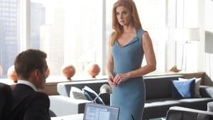 Suits : Avocats sur Mesure: Saison 8 Episode 5