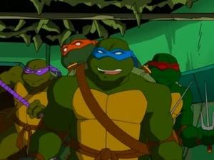 Teenage Mutant Ninja Turtles Season 1 Episode 14