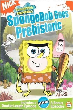 Spongebob Squarepants: Spongebob Goes Prehistoric-Azwaad Movie Database
