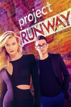 Watch Project Runway Full Movie