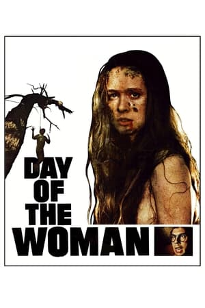 poster Day of the Woman
