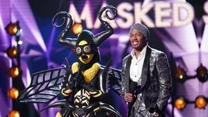 The Masked Singer: 1×6