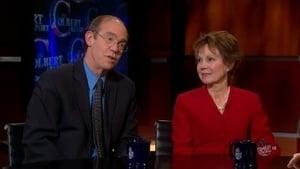 Julie Nixon Eisenhower & David Eisenhower