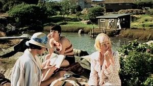 Swedish movie from 2001: Syndare i sommarsol