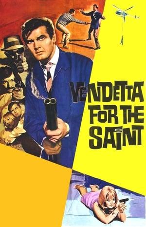 Vendetta for the Saint (1969)