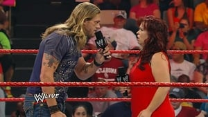 WWE Raw Season 14 :Episode 23  Episode #840