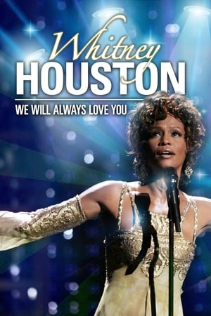 Whitney Houston - We Will Always Love You (2012)