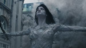 The Mummy 2017 Full Movie Watch Online Free