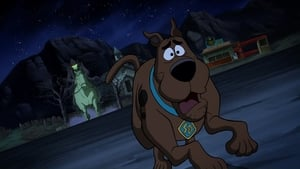 Scooby-Doo! Shaggy's Showdown (2017)