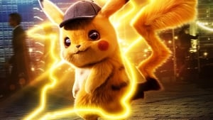 Pokémon Detective Pikachu Full Movie Online