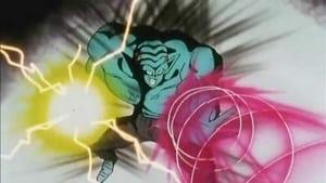 Dragon Ball Z - Temporada 4