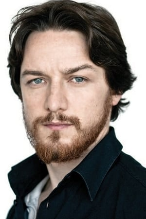 James McAvoy isMax Lewinsky